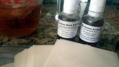 Licorice Root Extract Silk Amino Acid